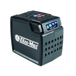 Batterie Bi 5 OM